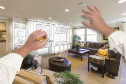 Architecte d'intérieur : professionnel qualifié en conception d'espace à vivre fonctionnel et esthétiquement attrayant