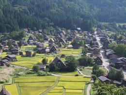 Opter pour un Japon circuit pour voyager autrement en Asie