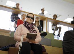 L'accessibilité aux études supérieures pour les personnes en situation de handicap
