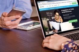 Quels sont les avantages de posséder un site web ?