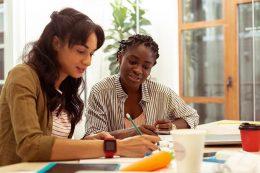 Apprendre à des étudiants : Cours particuliers de maths