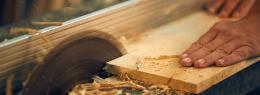 Faire du travail du bois son métier : comment devenir menuisier?