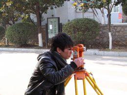 Aperçu sur les prestations proposées par un géomètre